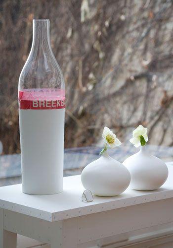 Volgende tags decoratie fles hella jongerius rood vaas for Decoratie fles
