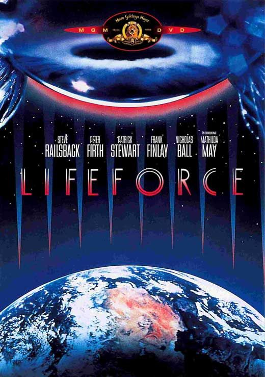 Lifeforce Full Movies Online Free Lifeforce 1985 Lifeforce Movie