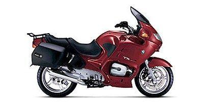 2004 Bmw R 1150 Rt Used 2004 R 1150rt At Motorcyclist Magazine Bmw Bmw Motorcycles Bike