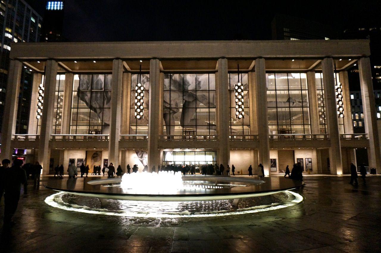 Openings Jr X New York City Ballet Part I Arrested Motion City Ballet New York City Ballet