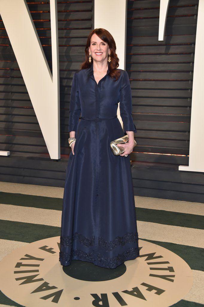 Vanity Fair Oscars Party Dresses 2017 | POPSUGAR Fashion Photo 50
