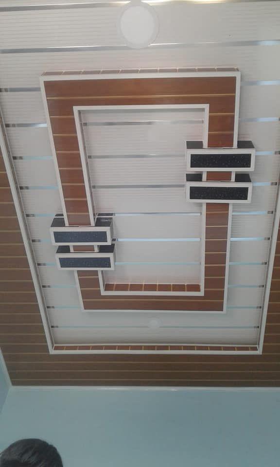 Pin By Lazhar On Pvc Pvc Ceiling Design House Ceiling Design Ceiling Design Bedroom