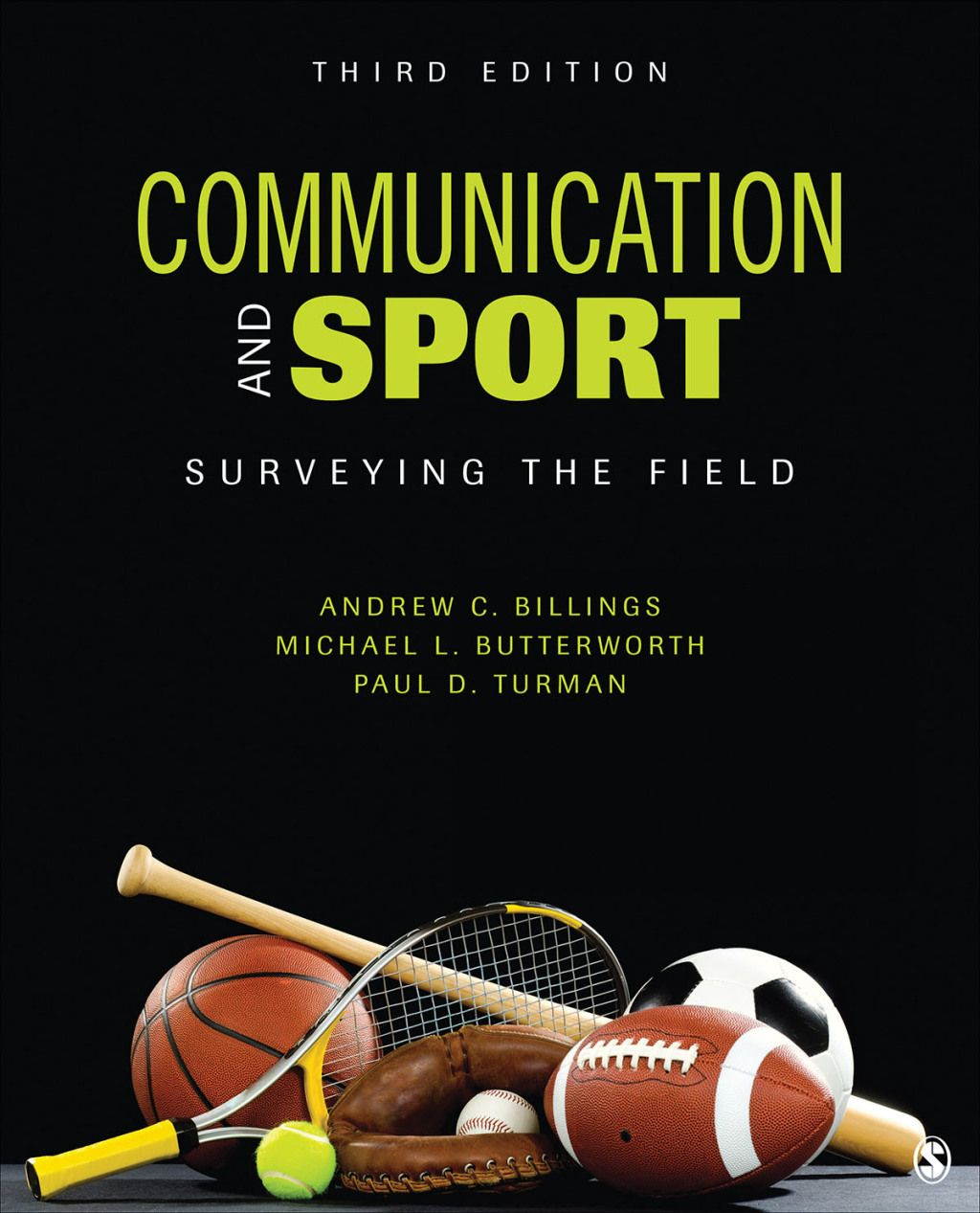 Communication and Sport (eBook Rental) Surveying, Sports
