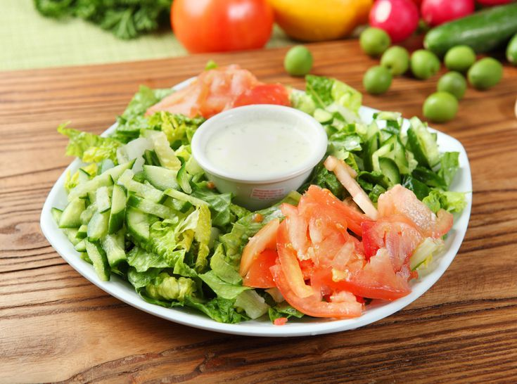 Healthy swaps for ranch dressing recipes low calorie