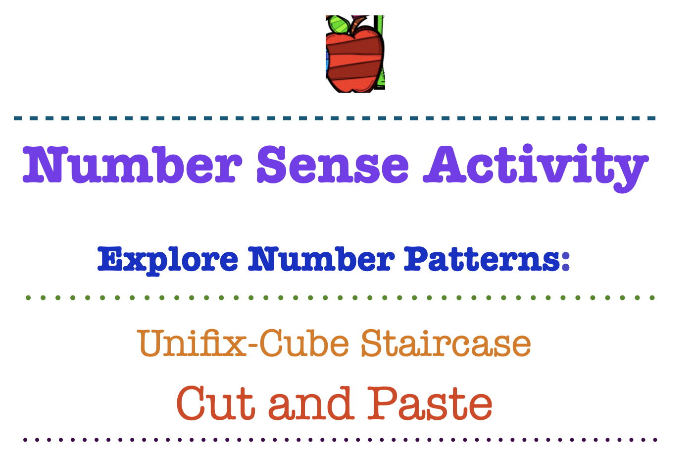Do Your Students Need A Deeper Sense Of Numbers Need To