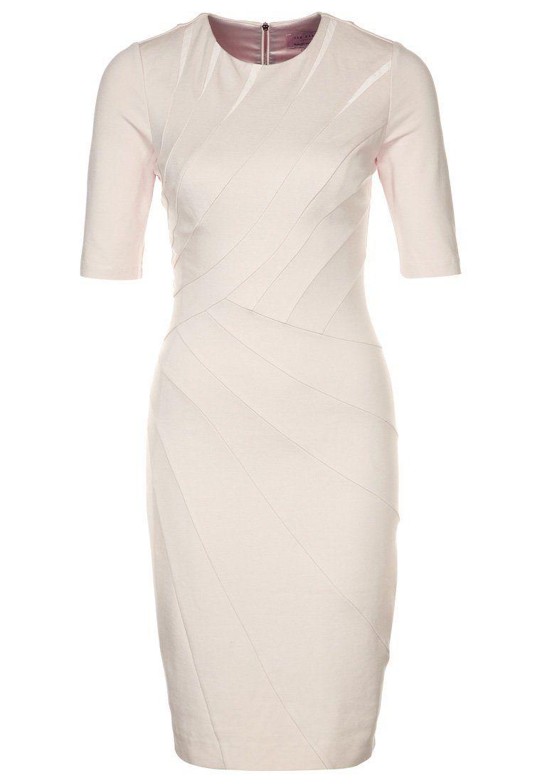 CORIE - Cocktailkleid/festliches Kleid - light pink | Ted baker, Ted ...