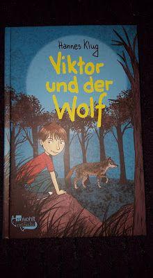 Runars World : Viktor und der Wolf