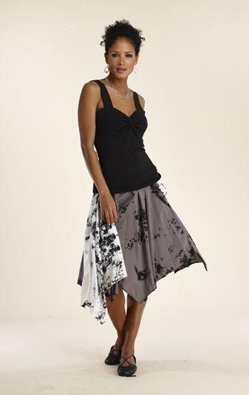 Luna Luz Yoruba Skirt