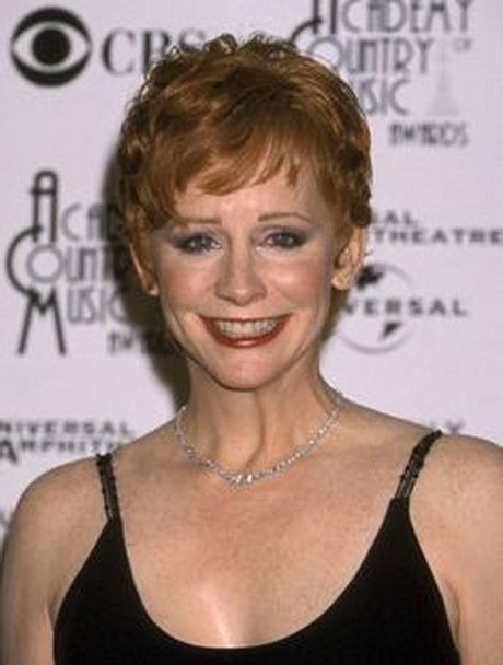Incredible Reba Mcentire Google Search Reba Mcentire Pinterest Reba Hairstyles For Women Draintrainus