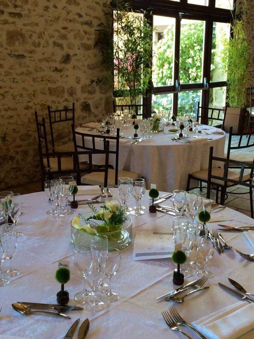 Zulu wedding decorations  Table raffinée  Mariage nature  Pinterest