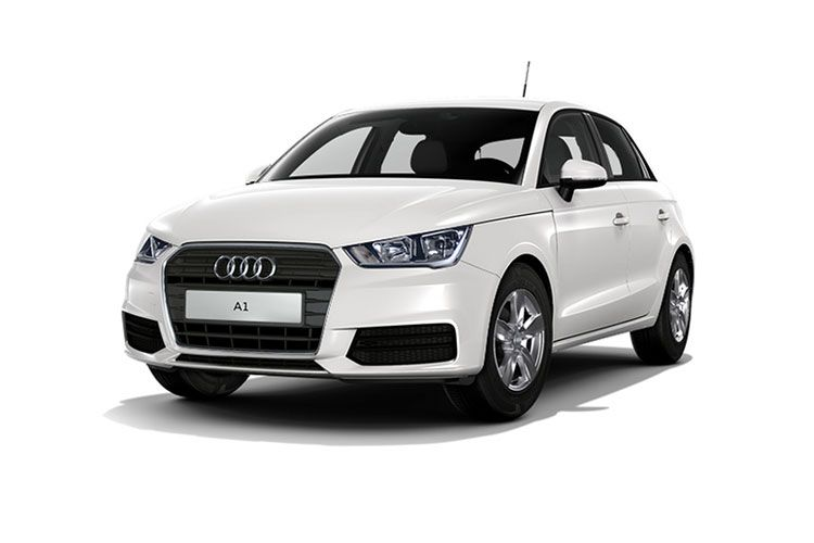 Audi A1 1 4 Tfsi 150 Black Edition 5dr S Tronic Reliable Cars