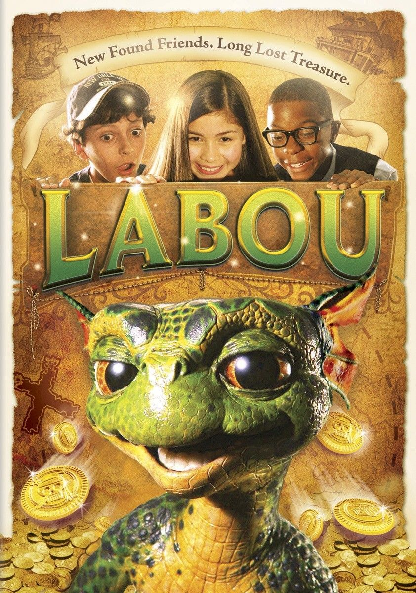 Labou Legend Has It That The Famed Pirate, Captain Lerouge Haunts The  Louisiana Bayou How To Eat Fried Worms Film Review Slant