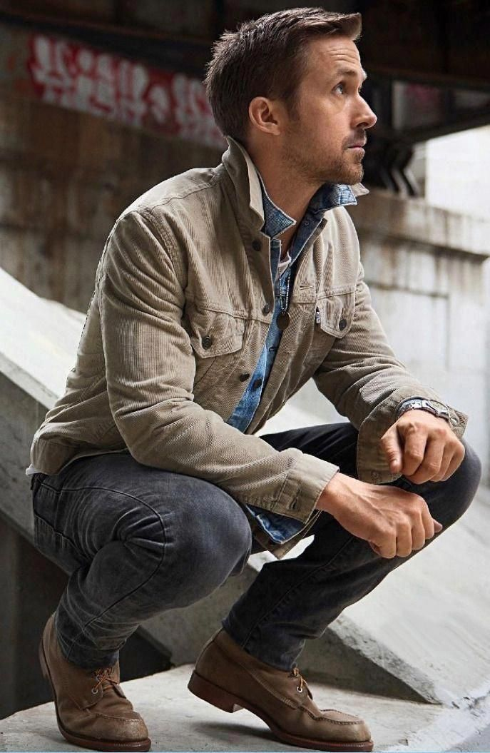 Goldene Kamera 2019 Ryan Gosling