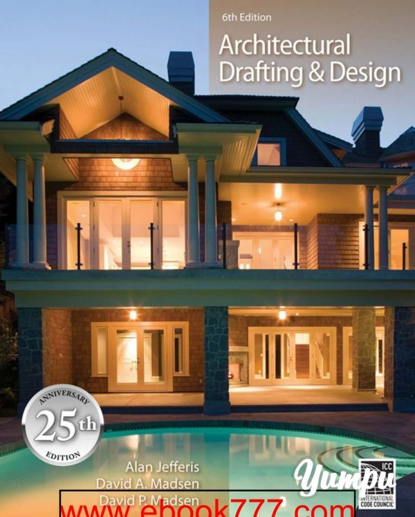 Great Architectural Drafting And Design   Magazine With 2305 Pages: