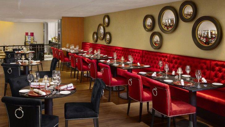 Decoration Indian Restaurant Design Antique Design Minimalist