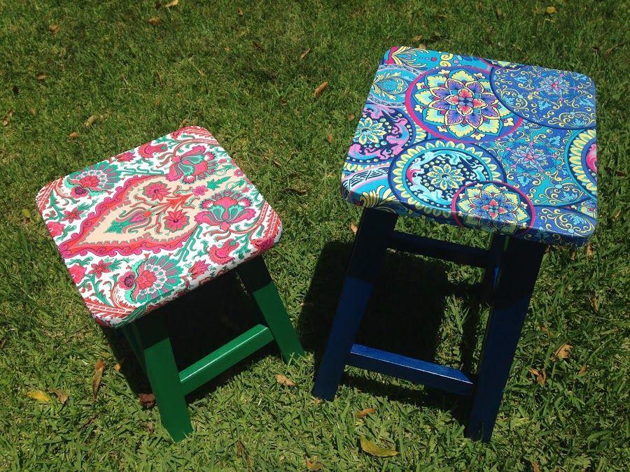 decora y renueva tus muebles con decoupage | decoupage, decoupage ... - Decoupage En Muebles Tutorial