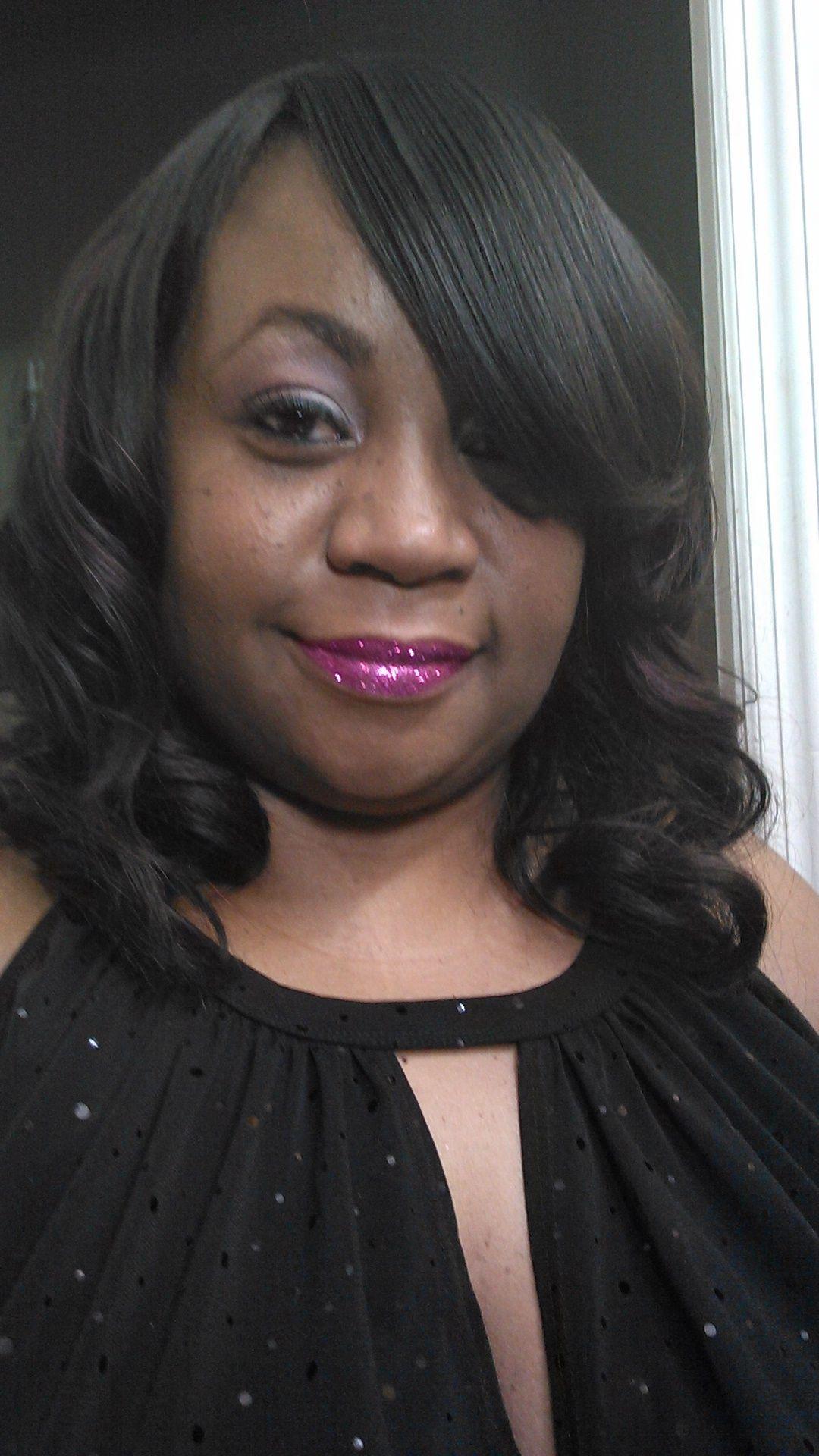 I am a MUA Professional makeup artist, Professional makeup