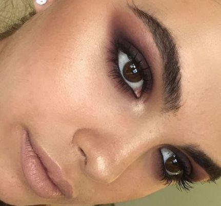 super makeup tips for beginners contouring smokey eye