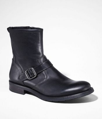 ENGINEER BOOT at Express #ExpressJeans