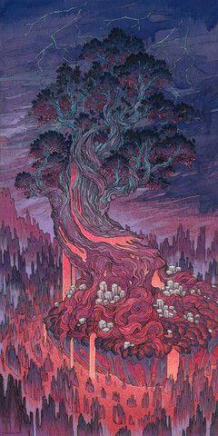 Blaze by Nicole Gustafsson