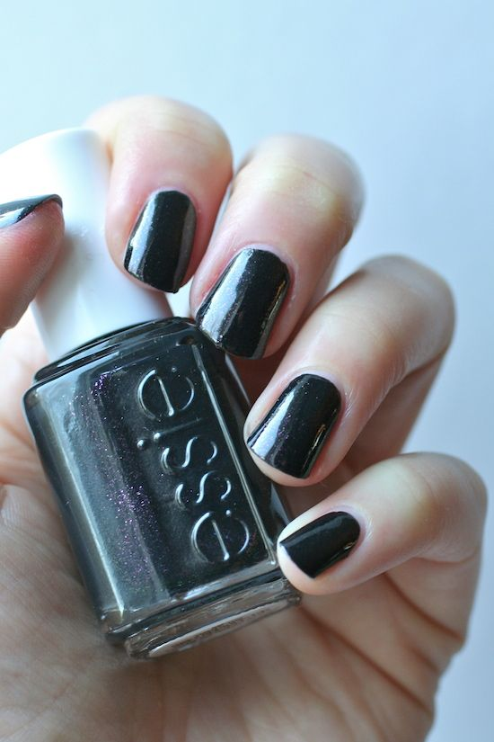 Essie Envy: Essie Winter 2015 - Virgin Snow Collection | Nail colors ...