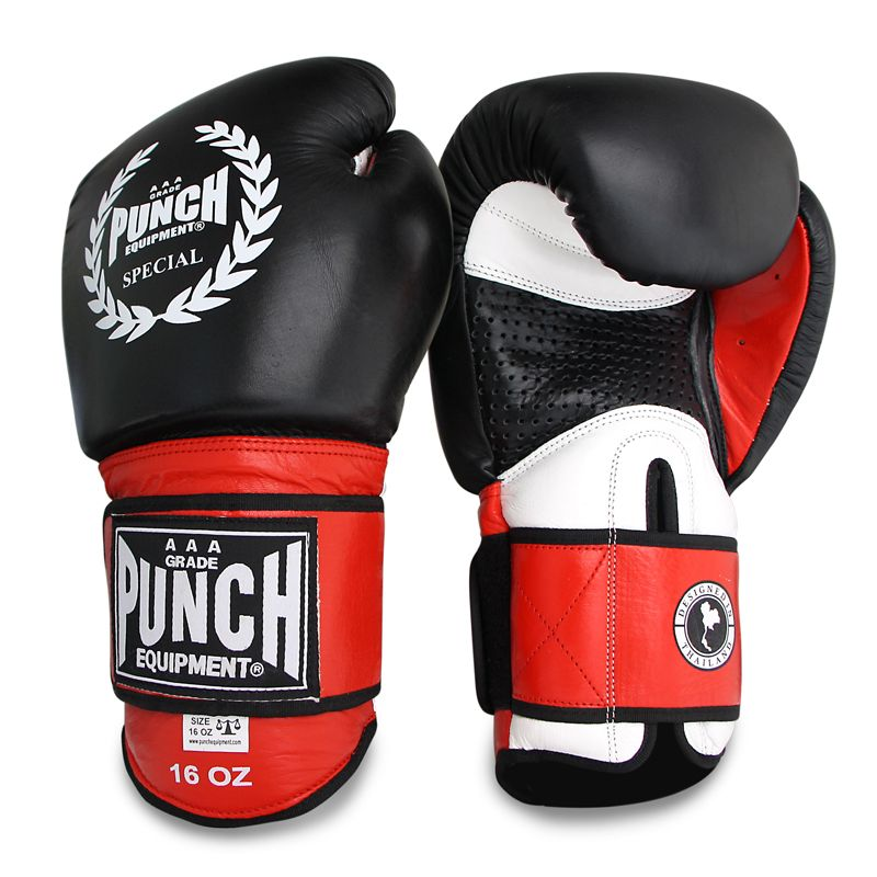 Special 16 Oz Boxing Gloves - Sparring Glove