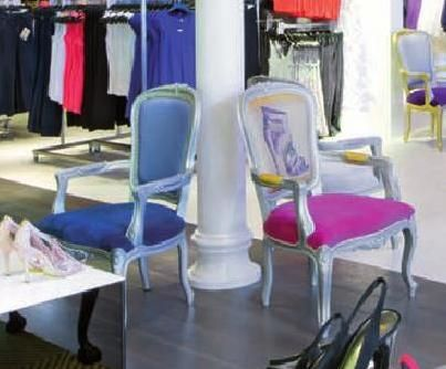 #ClippedOnIssuu from Interior architecture basics retail design