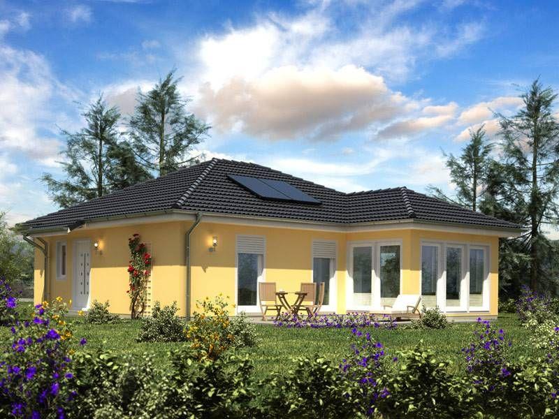 bungalow sh 90 wb winkelbungalow von scanhaus marlow. Black Bedroom Furniture Sets. Home Design Ideas