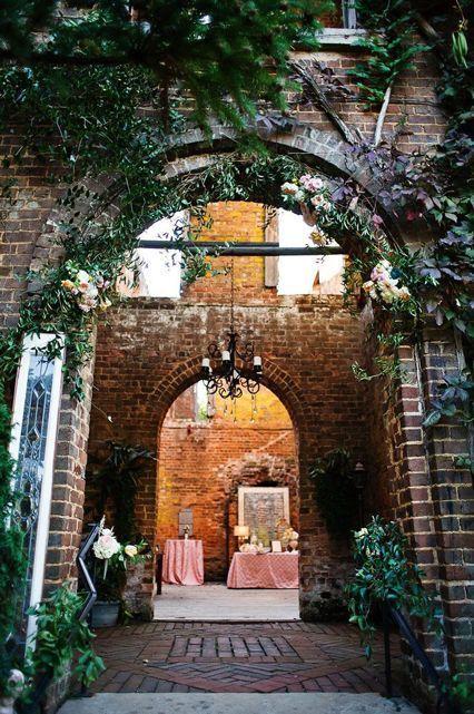 12 Peculiar Wedding Venues We D Be Psyched To Get Invited To Barnsley Gardens Georgia Wedding Venues Atlanta Wedding Venues