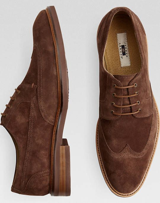 2863f309767d Joseph Abboud, Brown Shoe, Dress Shoes, Men s Shoes, Shoe Boots, Suede