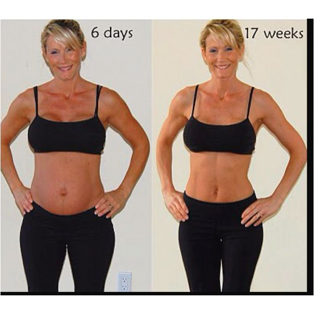Kettlebell Workout And Good Nutrition Postpartum Results WOW Getfitandyummy For Busy Mom Fat Burn
