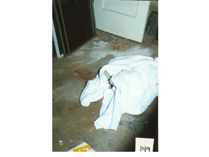 Jonbenet Ramsey Crime Scene Photos My Favorite Library