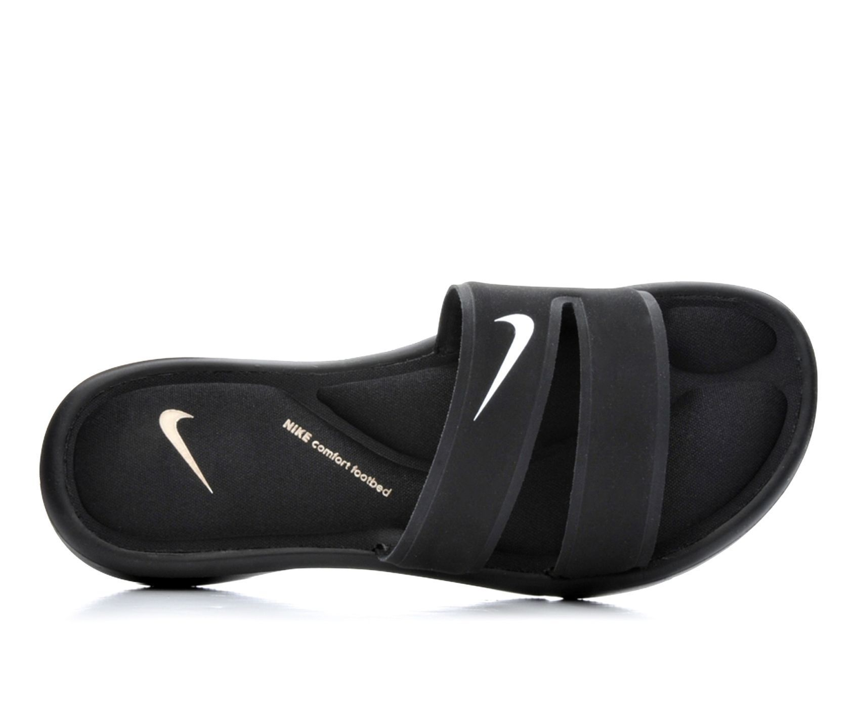 cb55906708eef1 Women s Nike Ultra Comfort Slide Sport Sandals