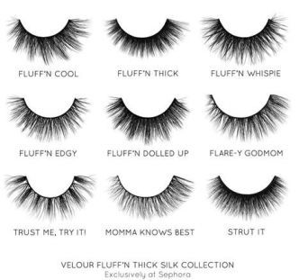 cb07550a479 The 10 Best Fake Eyelashes Brands To Know About | Makeup Bag. | Best ...