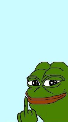 Lockscreens Funny in 2019 Frog wallpaper, Funny