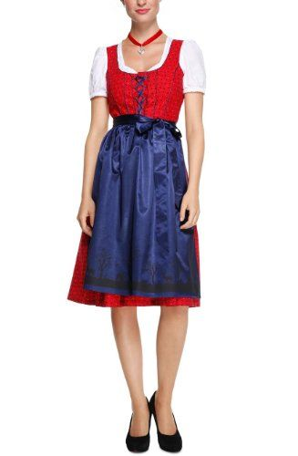 Damen kleid gr 46