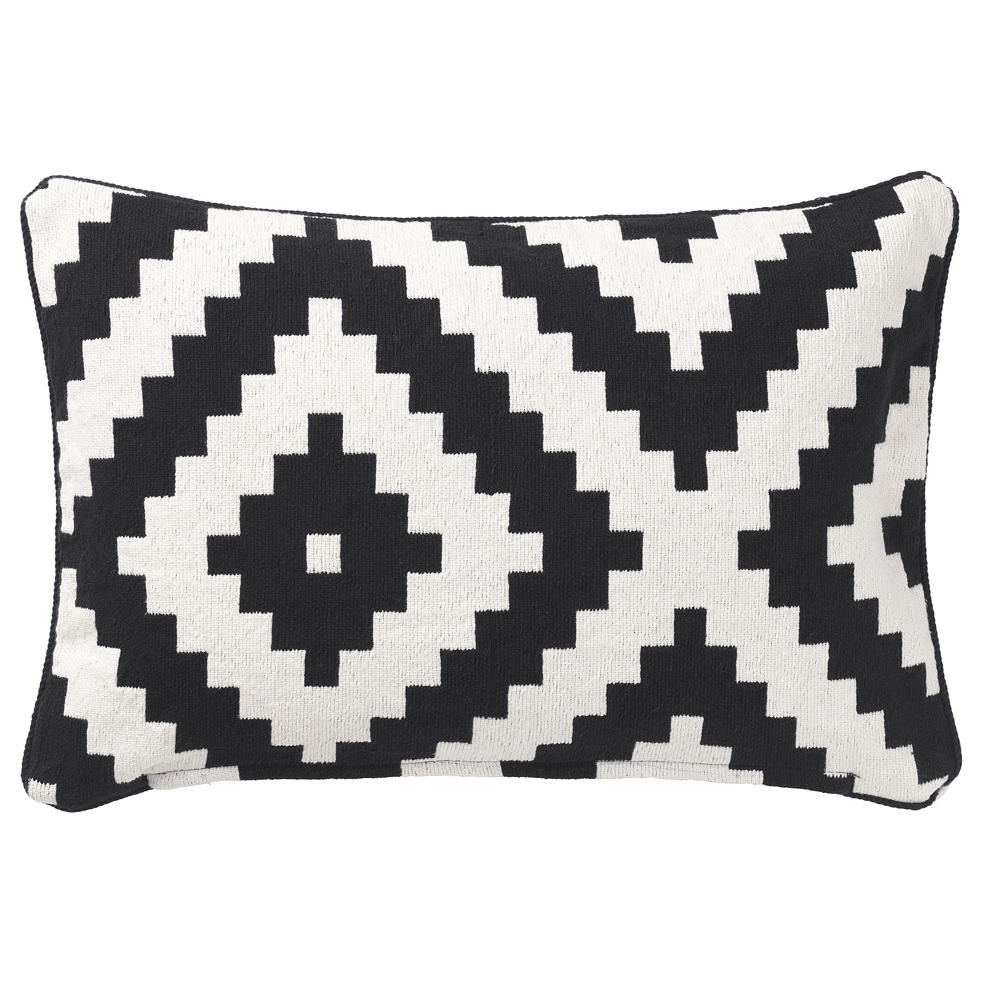 Ikea Us Furniture And Home Furnishings Ikea Pillows Cushion Cover Black Accent Pillow