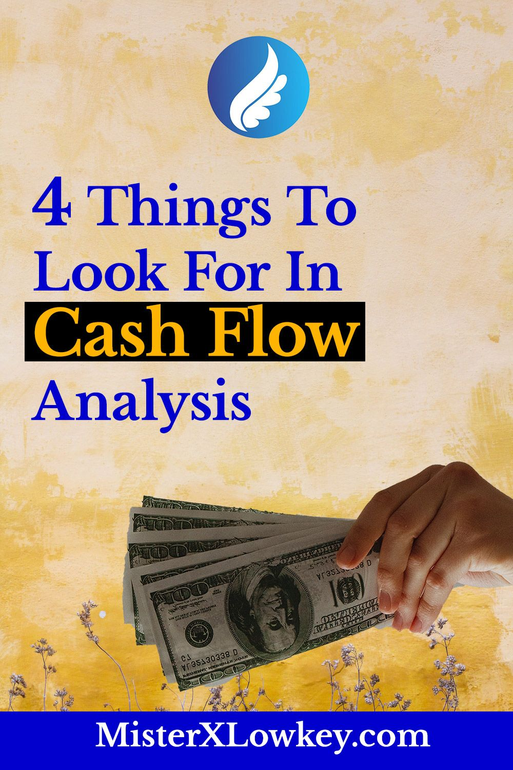 4 things to look for in cash flow analysis in 2020 cash