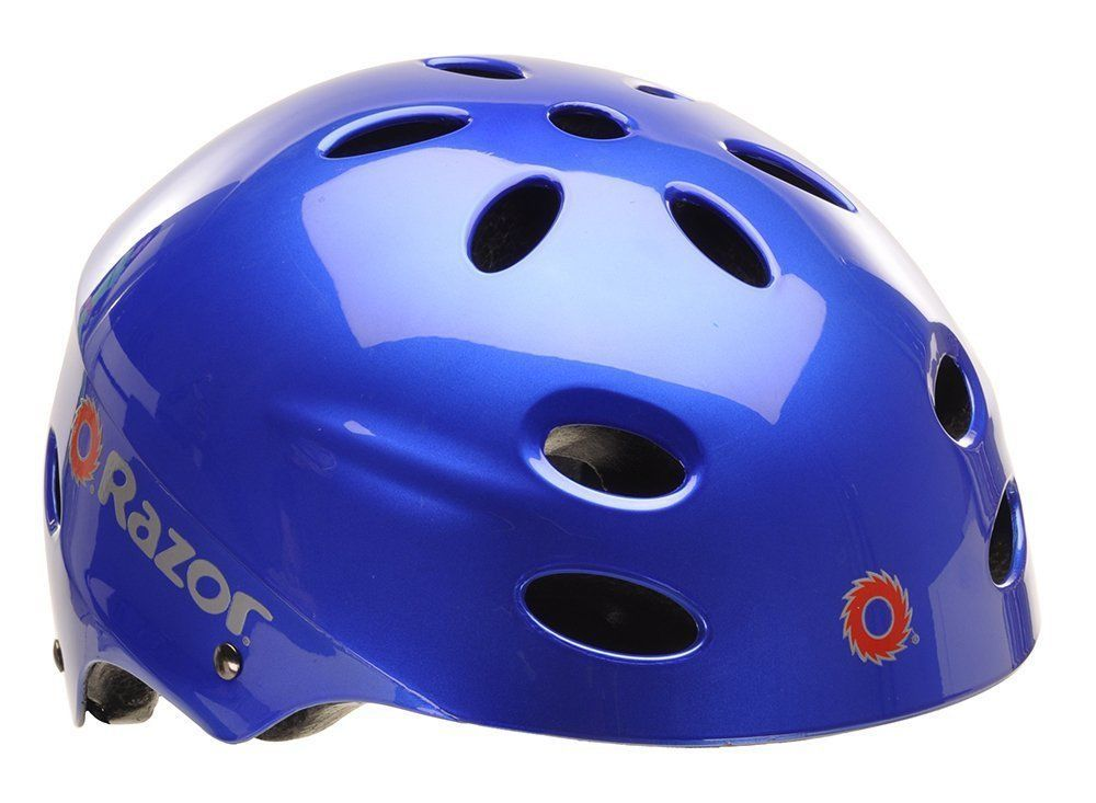 538af4efc40 Razor Multi Sport Helmet Scooter Bike Youth Safety Kids Bicycle Skateboard  Skate #Razor