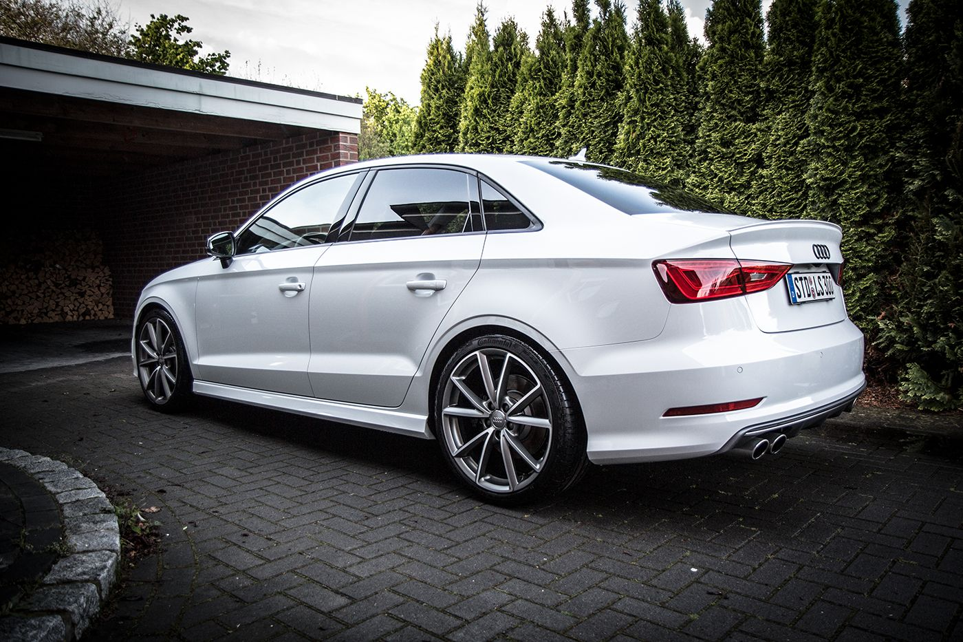 Pin by @plusmore on Audifever | Pinterest | Audi, Audi a3 and Audi a3 sedan