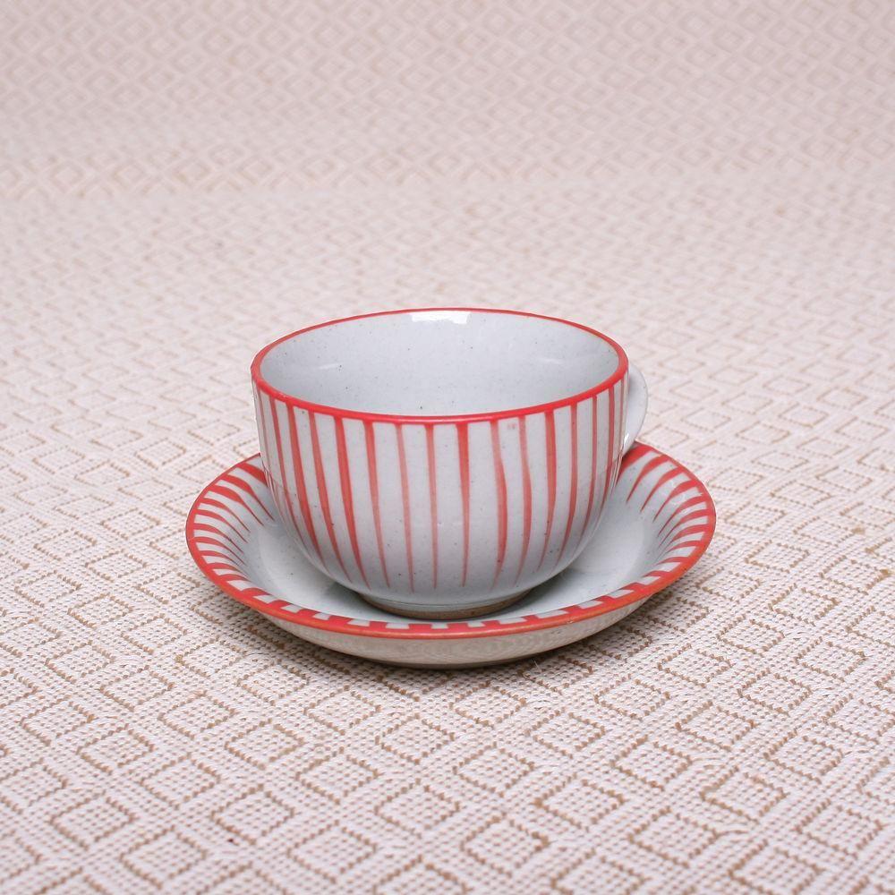 1Pcs Tea Coffee Latte Chocolate Milk Mug Handmade Painting
