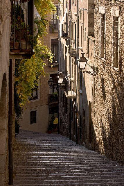 Altijd leuk in Girona