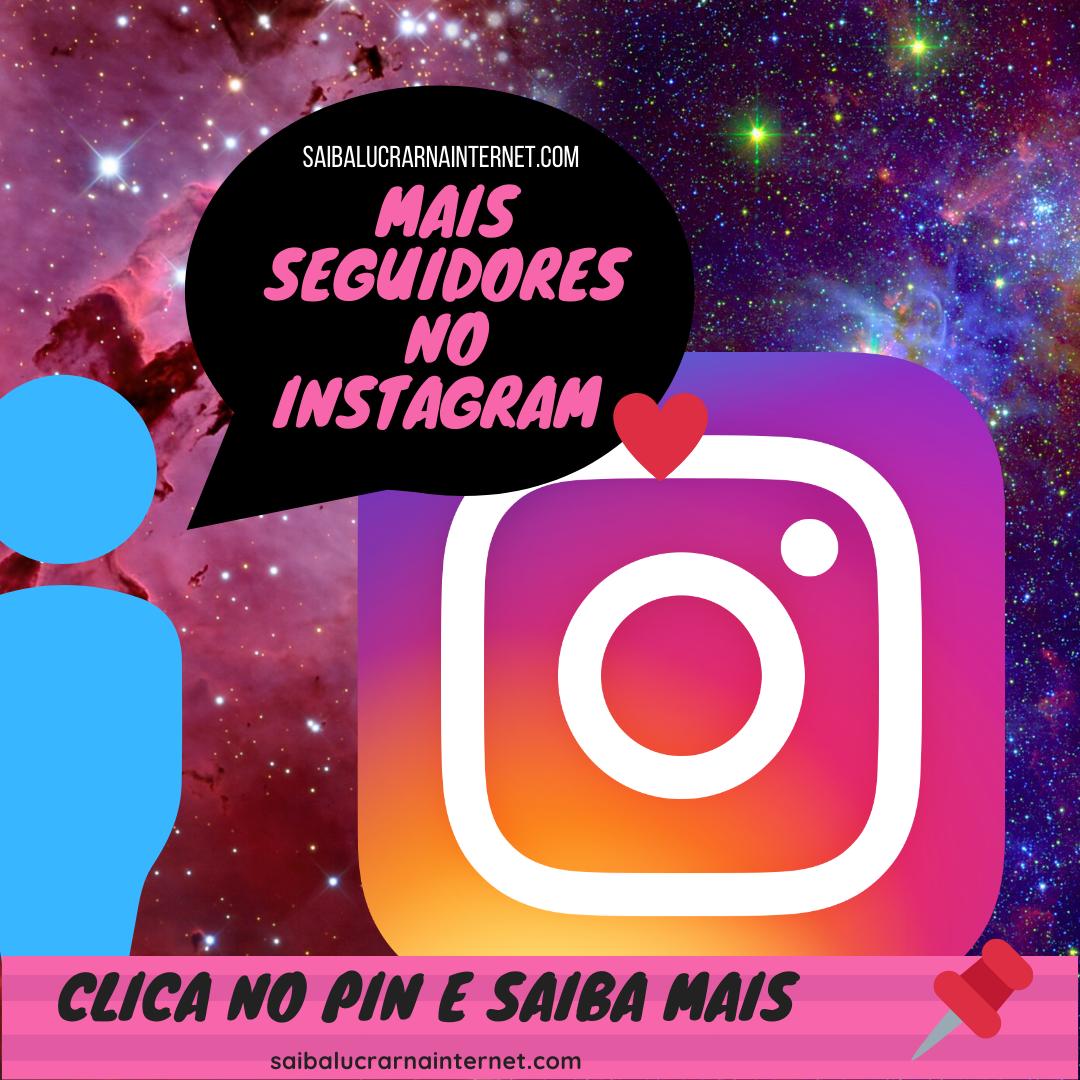 5 Ferramentas Para ter Mais Seguidores no Instagram Mais Engajamento e Vendas no Instagram Aprenda as melhores Técnicas de conseguir Seguidores no Instagram conseg...