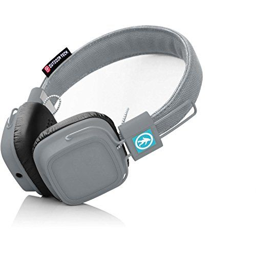 9c44b633924 Cheap Outdoor Tech OT1400 Privates Wireless Bluetooth Headphones with Touch  Control (Gray) https: