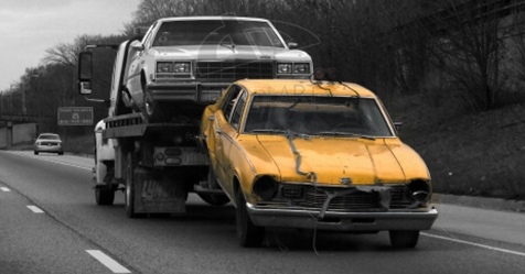 Say Good Bye To Your Unwanted Vehicles and Get Cash In