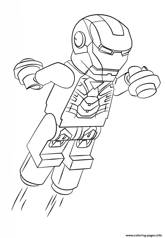 Superheroes Iron Man Spiderman Aquaman Coloring Pages Hulk Batman ...