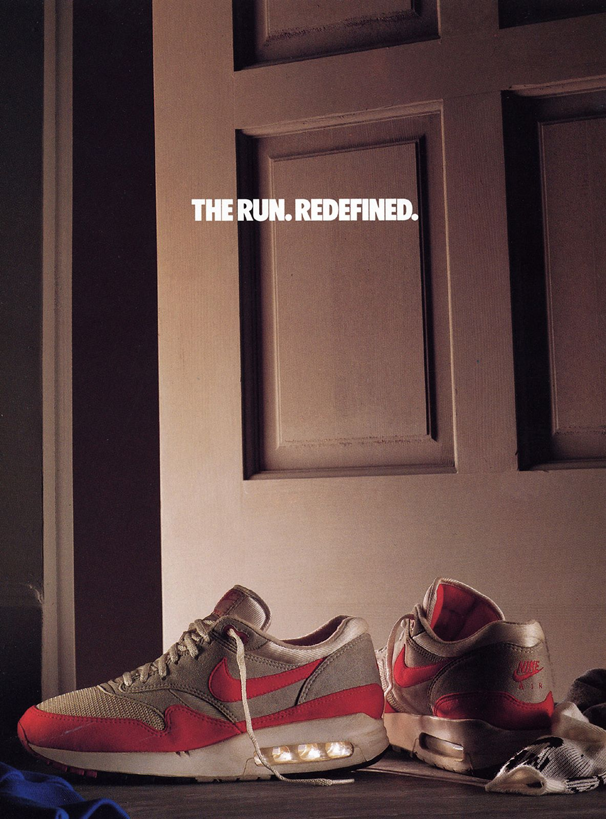 reputable site e0b36 4f17c OG AIR MAX 1 POSTER