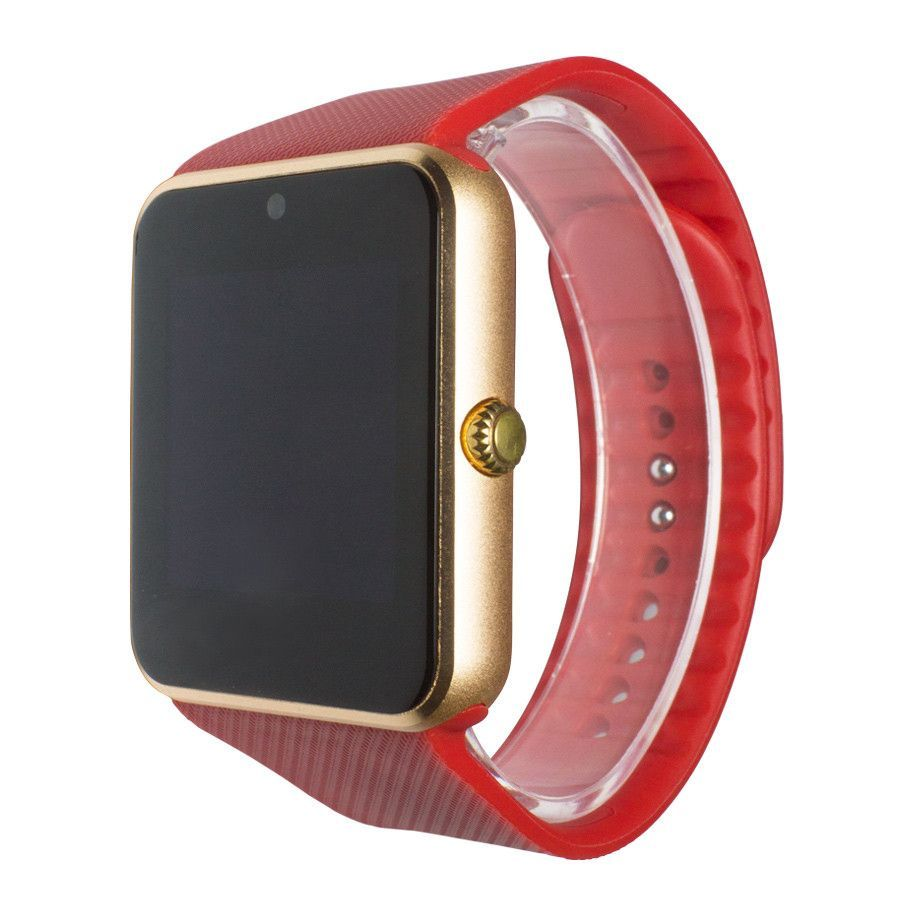 Very Fast Smart Watch With Sim Card Slot Push Message Bluetooth