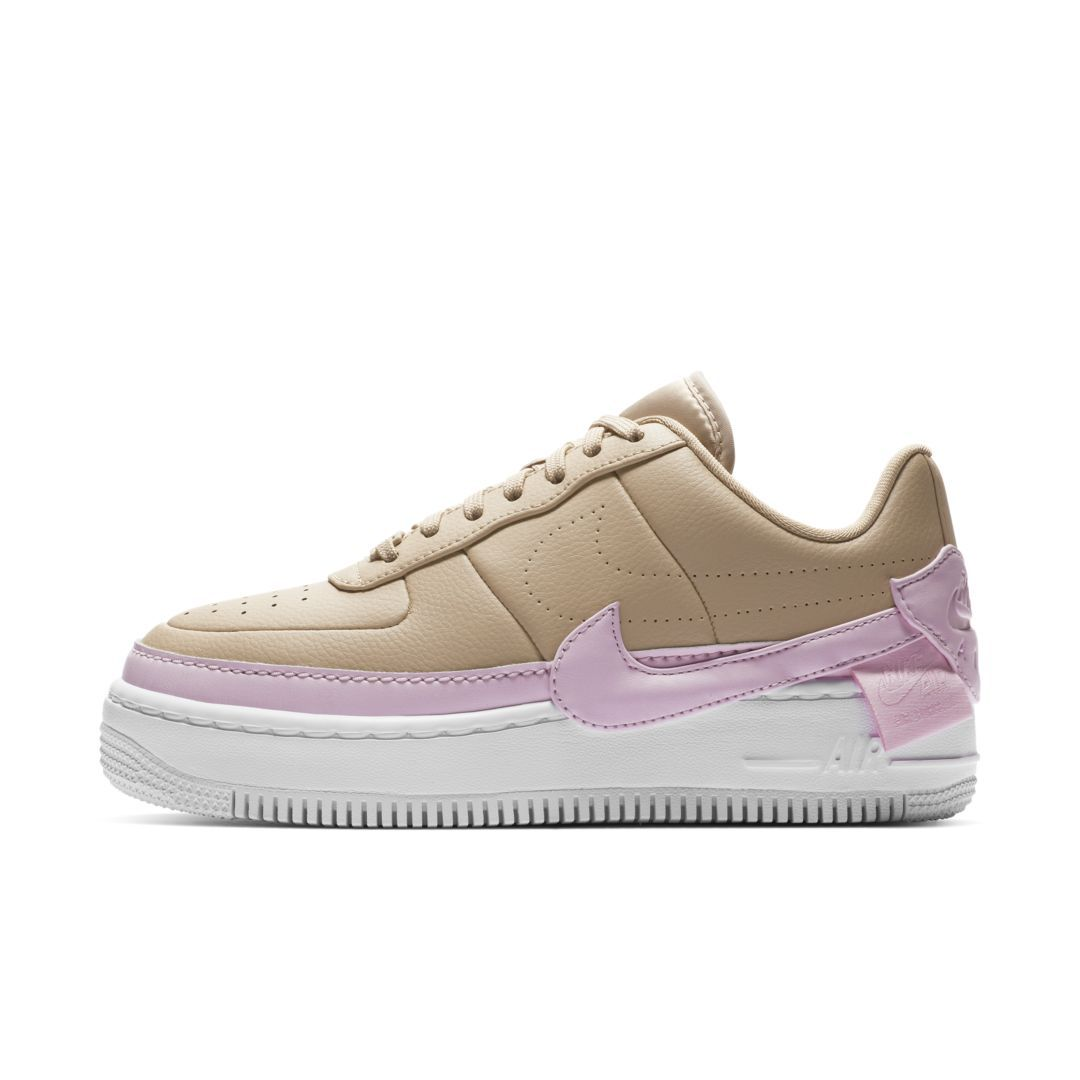 Nike Air Force 1 Jester XX Women s Shoe Size 5.5 (Bio Beige) in 2019 ... 540a60712