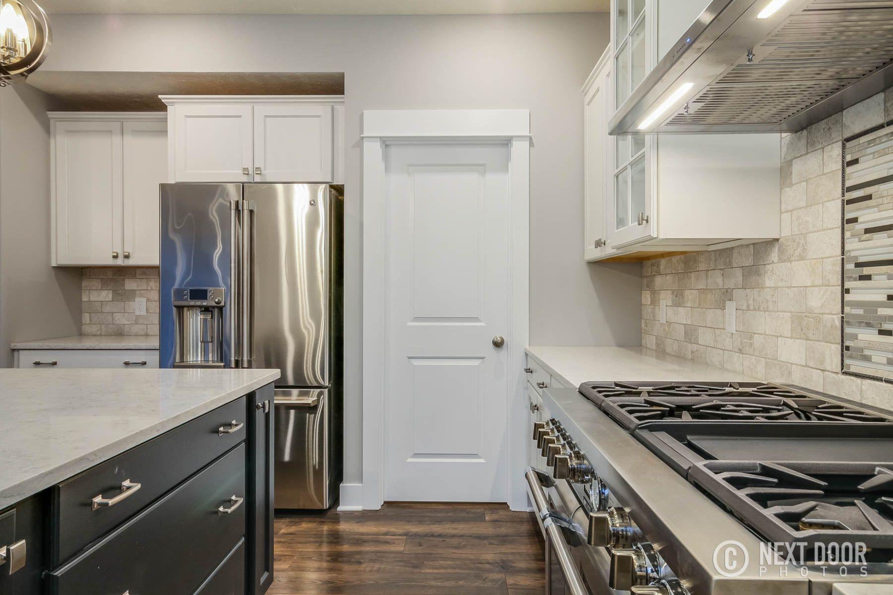 Jamestown Kitchen- Eastbrook Homes, MI #dreamhome #homeinspo ...